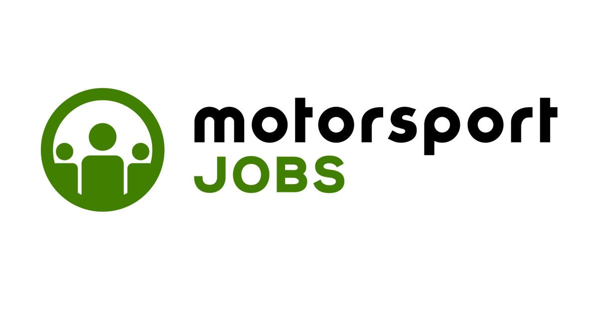 Jobs in the world of Motorsport | Motorsportjobs com