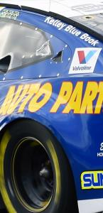 Hendrick Motorsport cover image