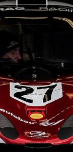 Horag Hotz Racing AG cover image