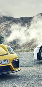 Porsche Club of America cover image