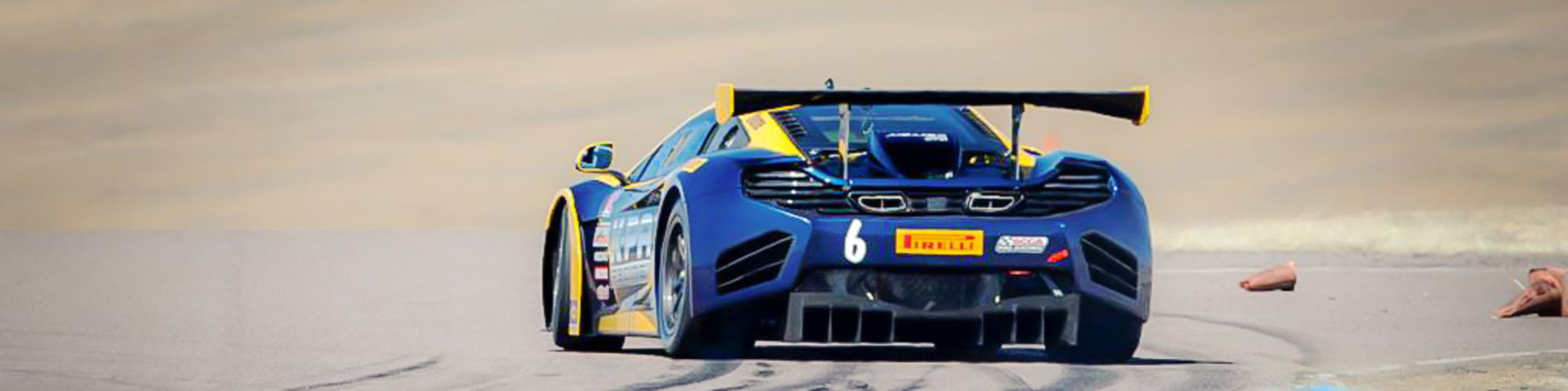 3R Racing cover image