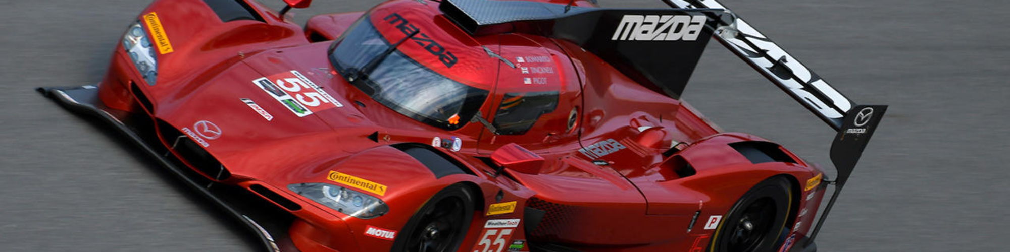 Joest Racing cover image