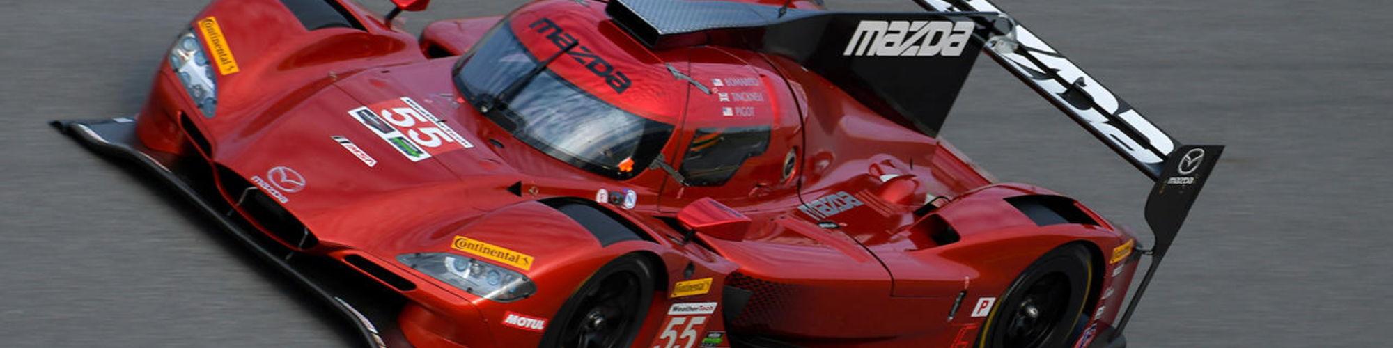 Joest Racing