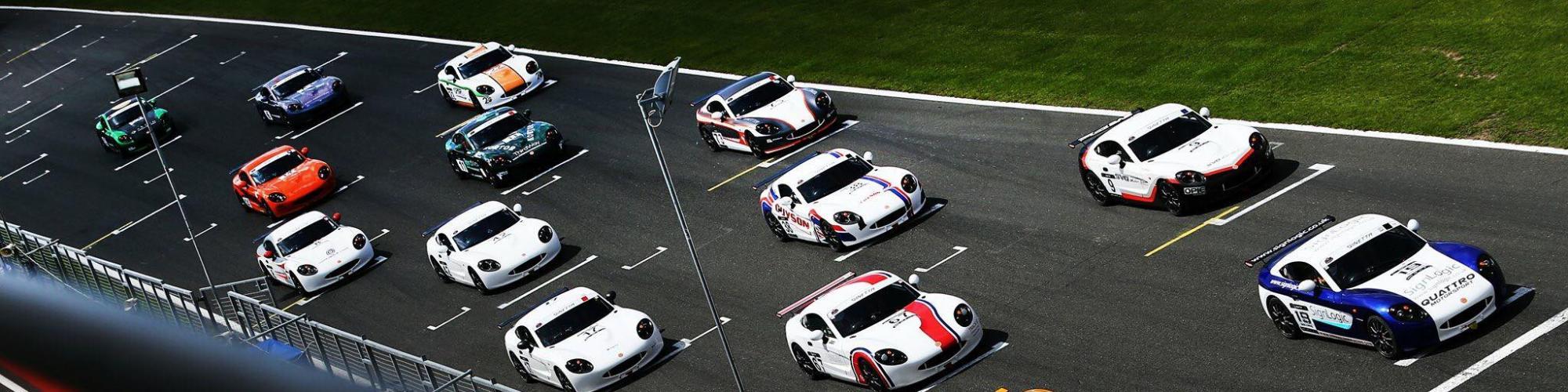 Want 2 Race