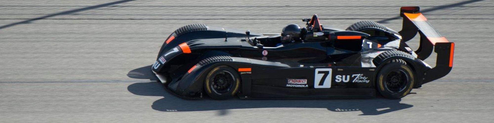 7s Only Racing, LLC