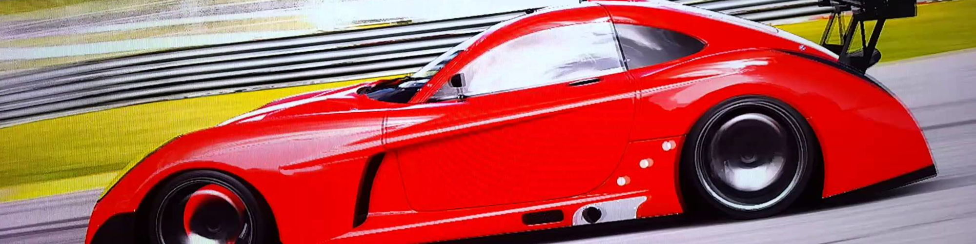 Abruzzi Racing Transmissions