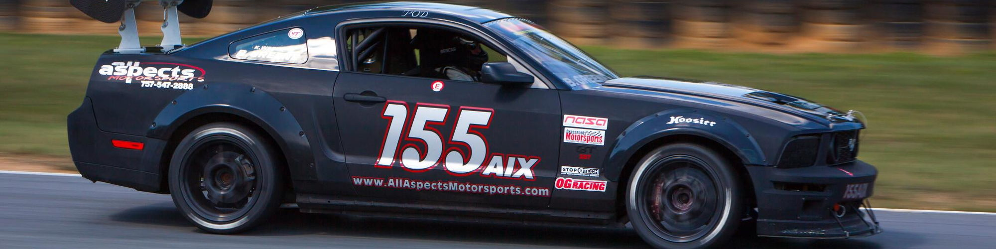 All Aspects Motorsports