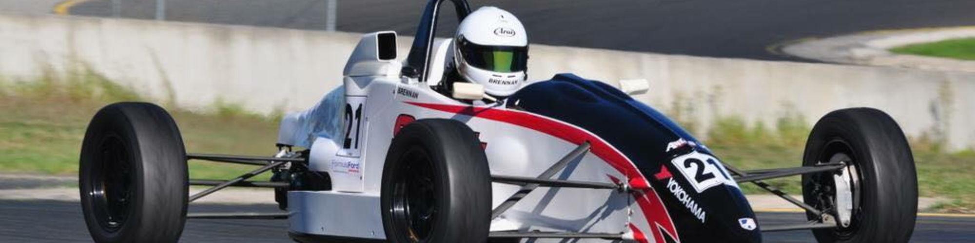 Anglo Australian Motorsport cover image