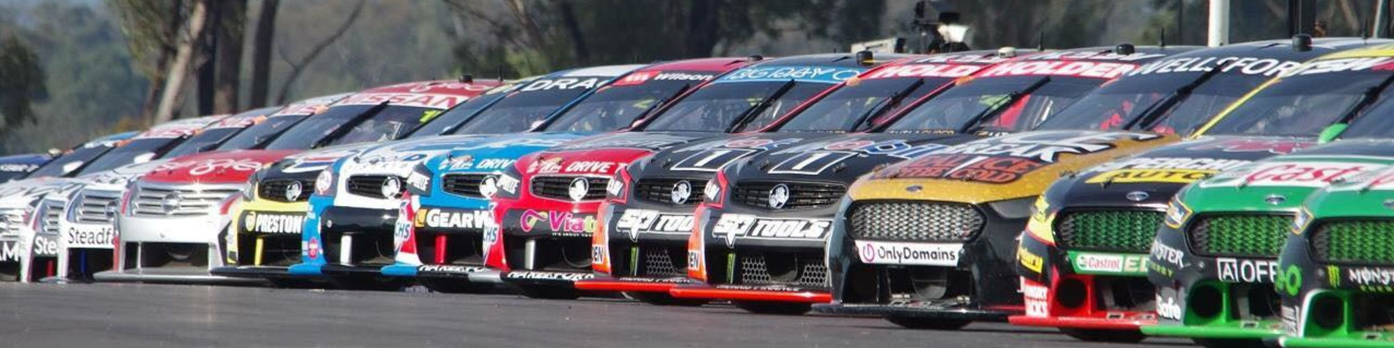 Benalla Auto Club Group cover image
