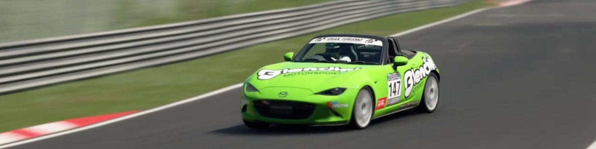 Blendini Motorsport