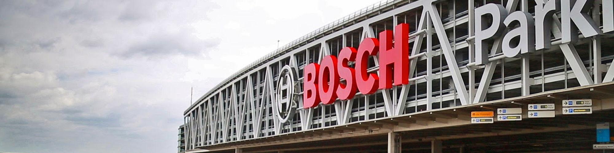 Bosch Motorsport USA cover image