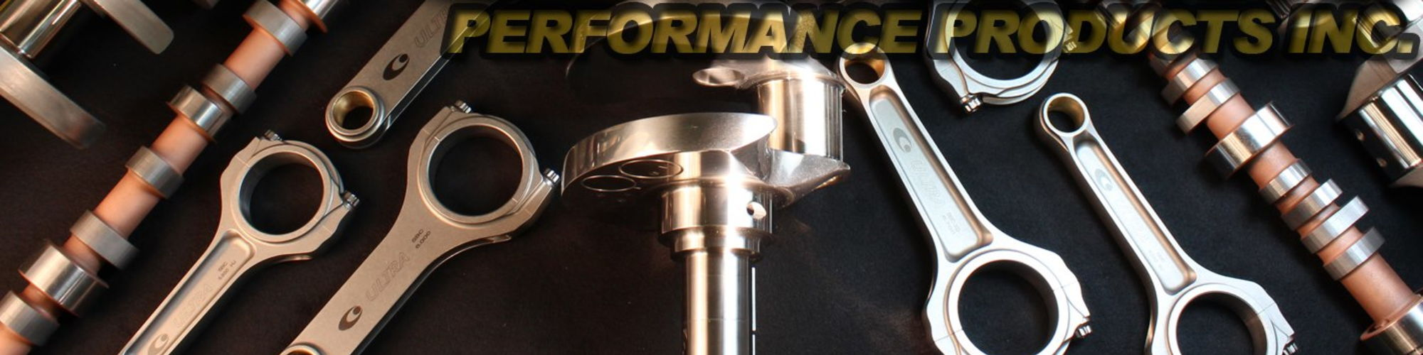Callies Precision Engine Components cover image