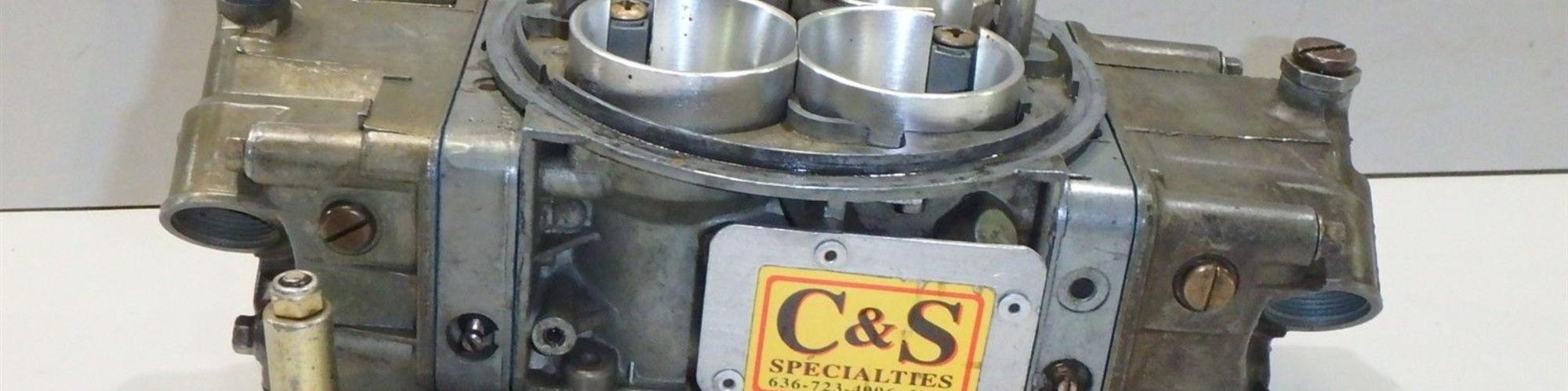 C&S Specialties