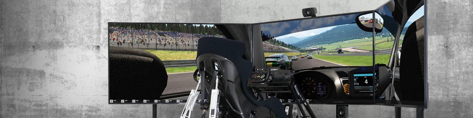 CXC Simulations  cover image