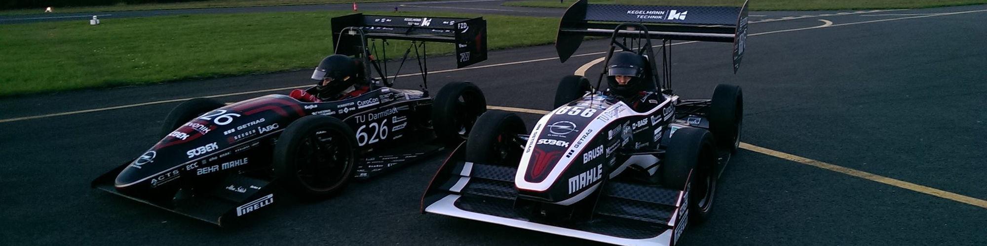 DART Racing  cover image