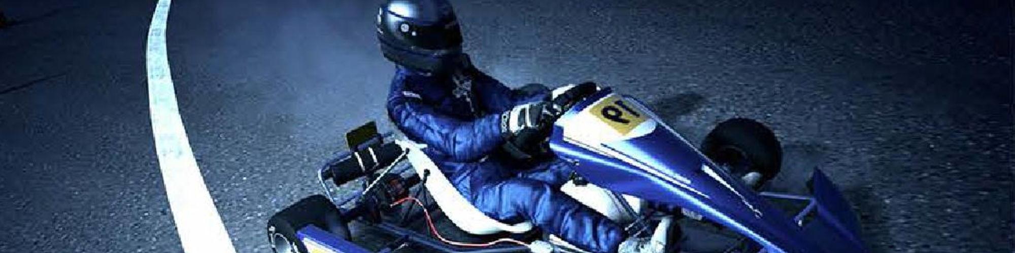 DOOS Karting  cover image