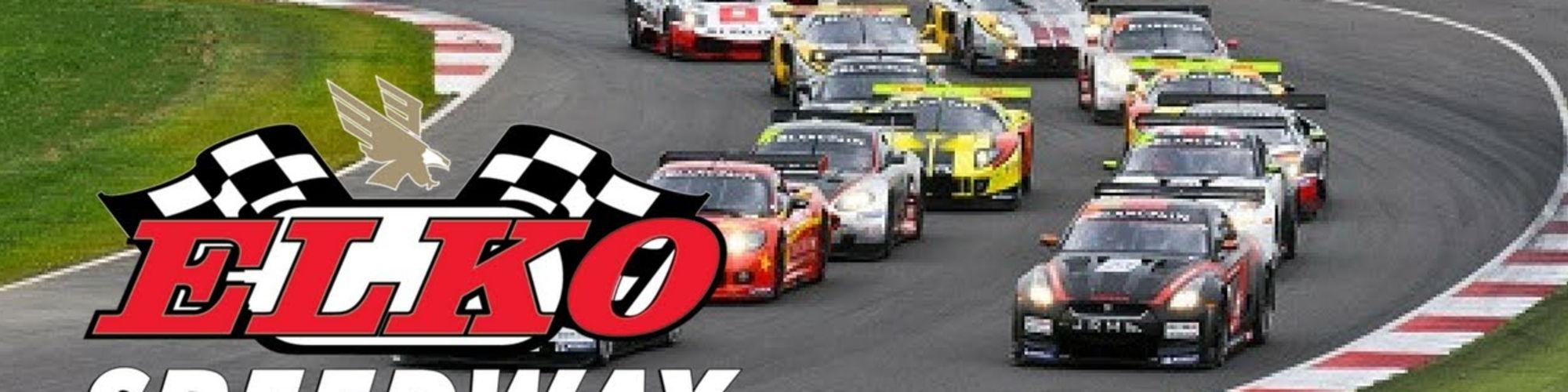 Elko Speedway cover image