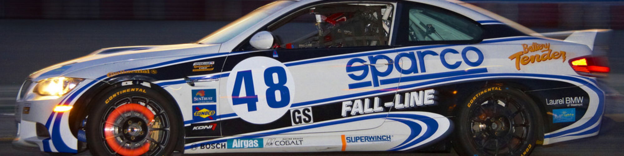 Fall-Line Motorsports  cover image
