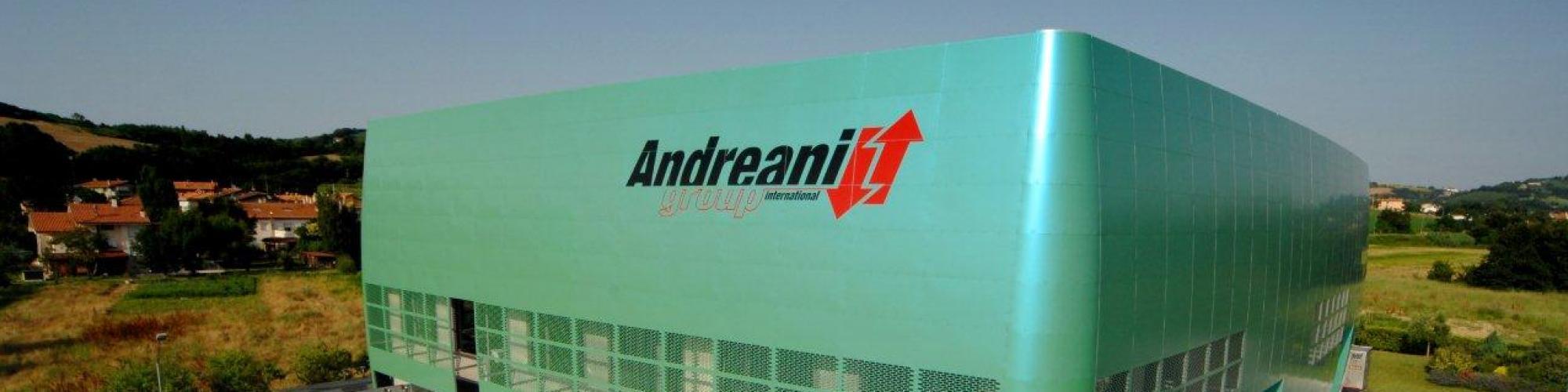 Andreani Group International