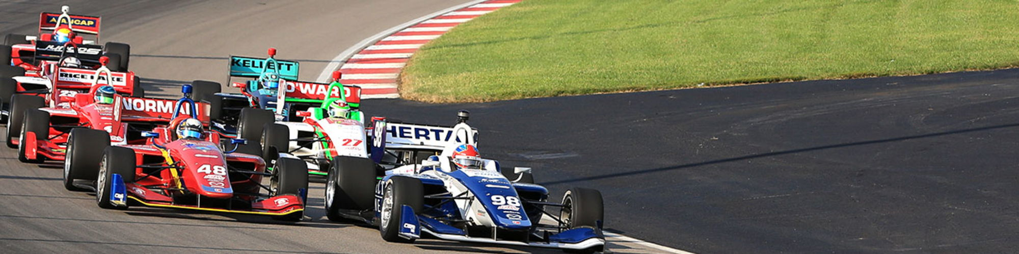 Gateway Motorsports Park cover image