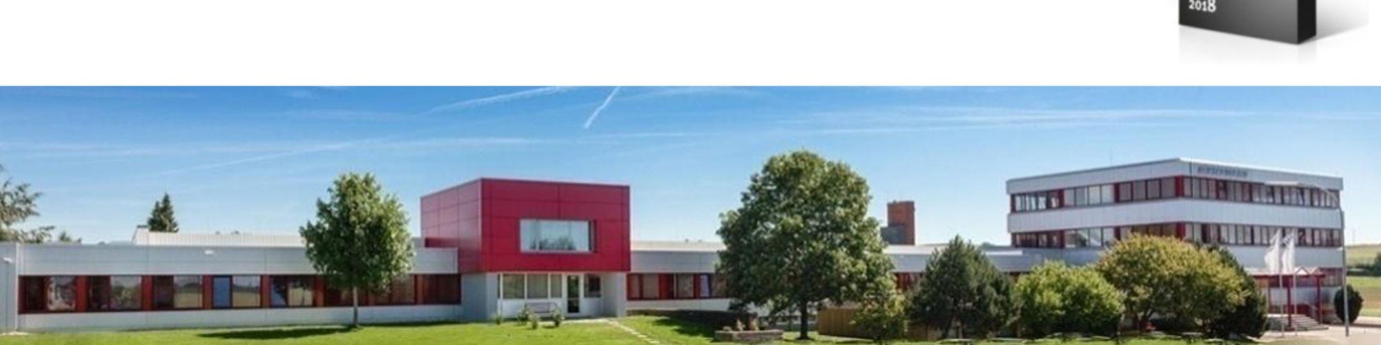 HIRSCHMANN GmbH  cover image