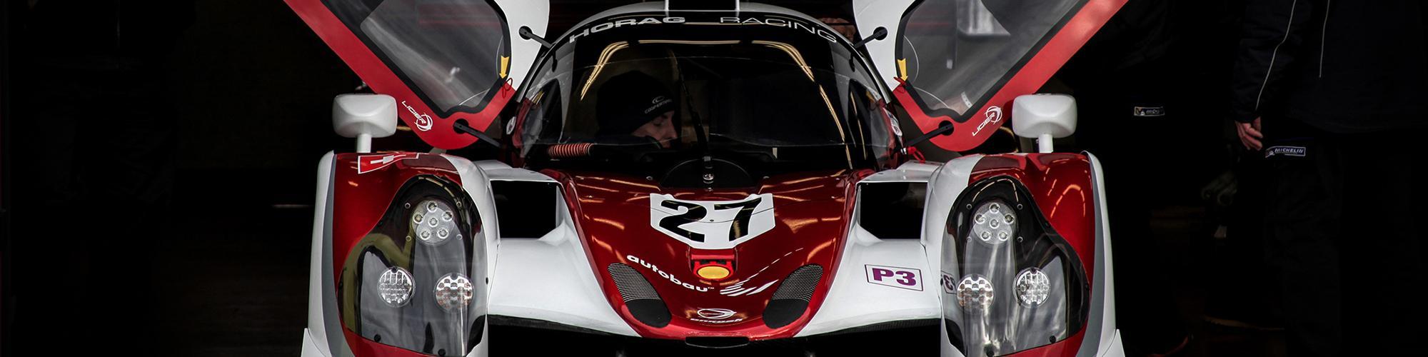 Horag Hotz Racing AG