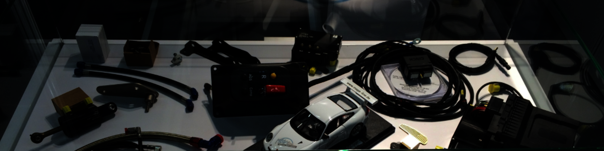 MEGA-Line RACING ELECTRONIC   Motorsportjobs.com