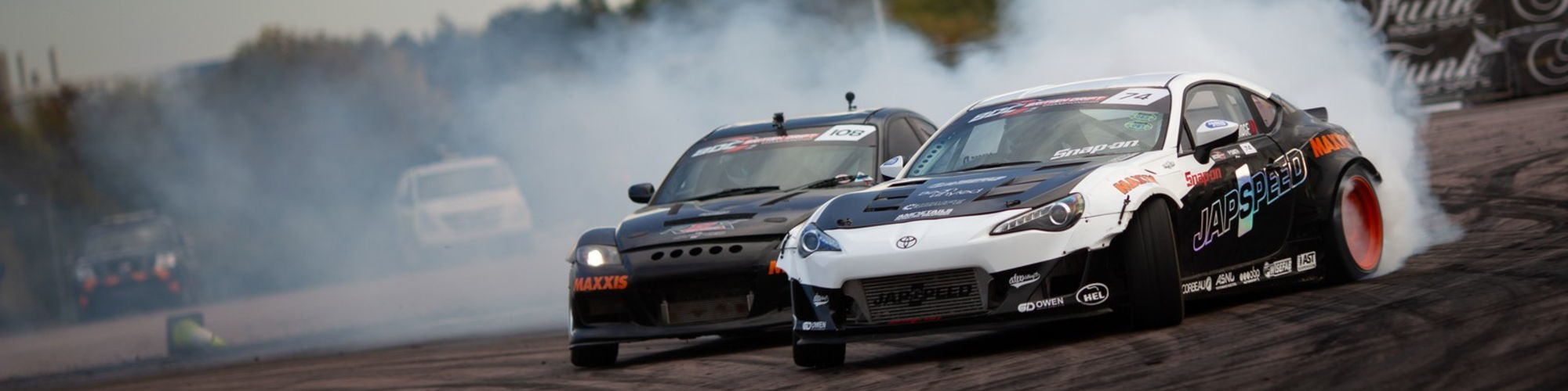 Japspeed cover image
