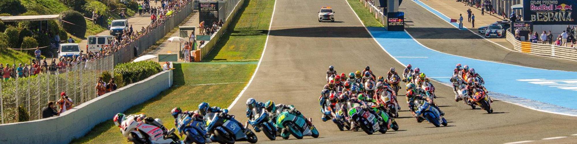 Circuito Los Arcos : Circuito de jerez motorsportjobs