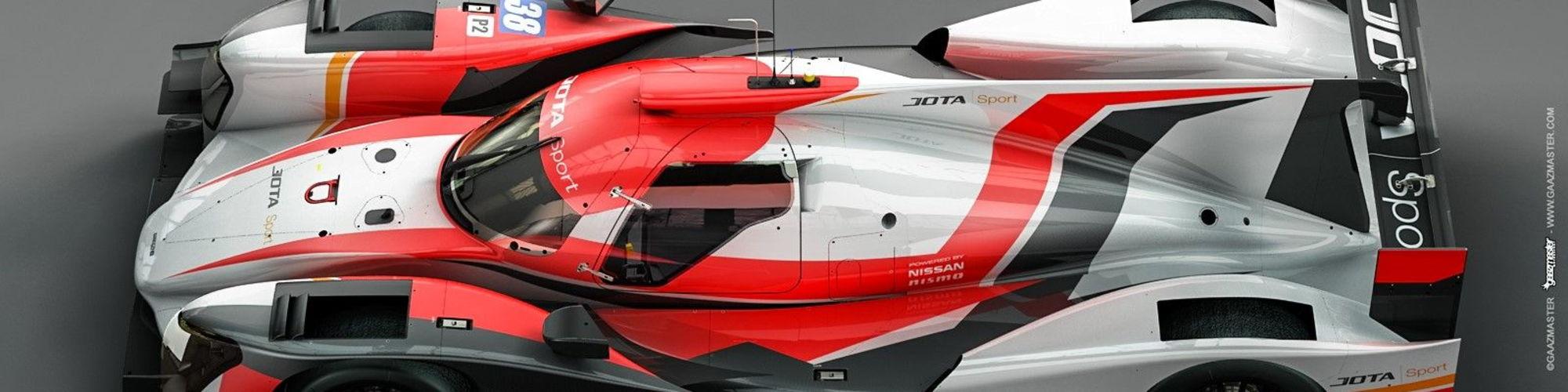 Oreca The Motorsport Company