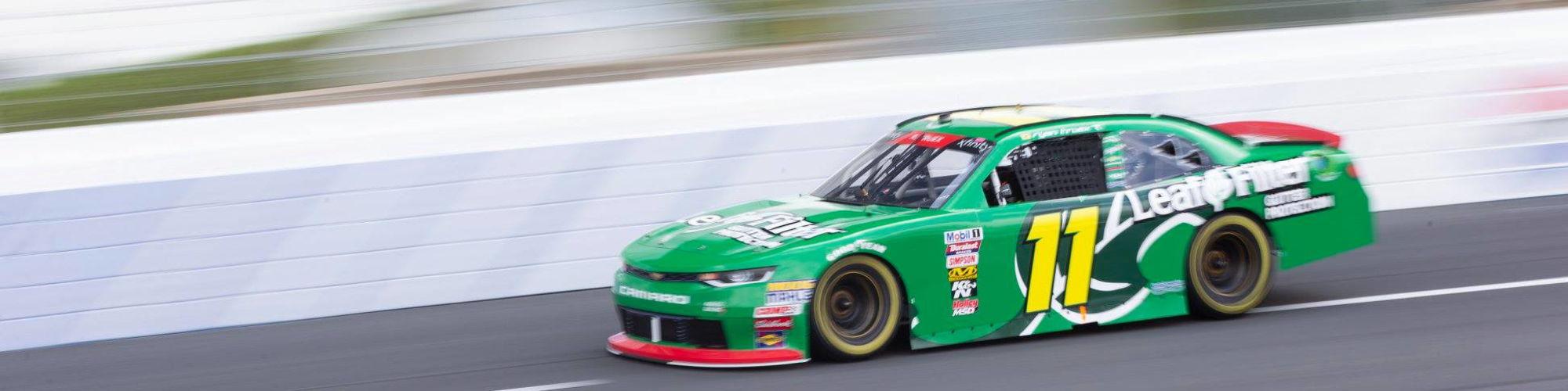 Kaulig Racing, Inc.