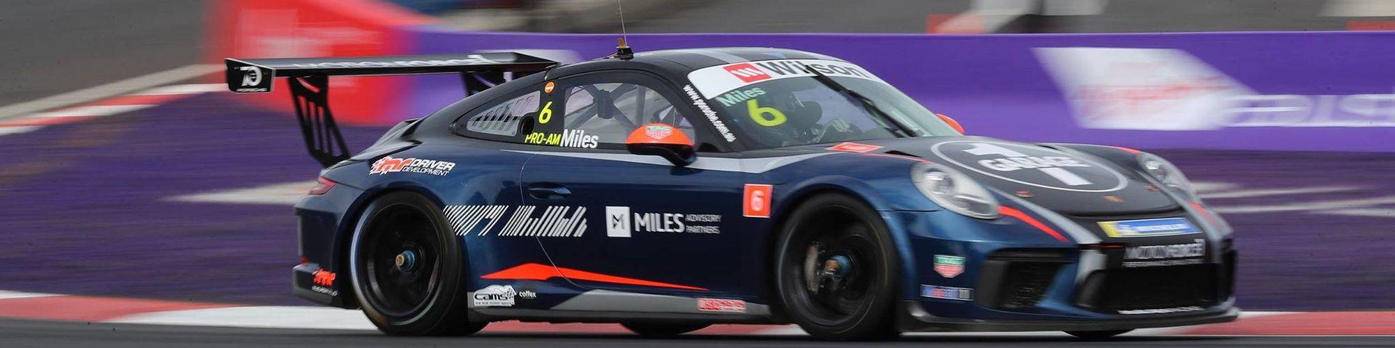 McElrea Racing Pty Ltd.