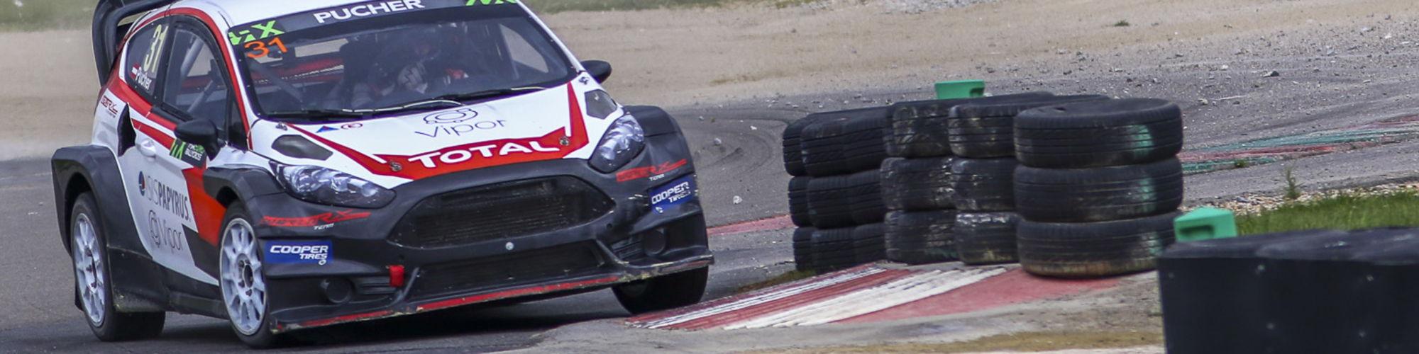 MJP Racing GmbH & Co KG