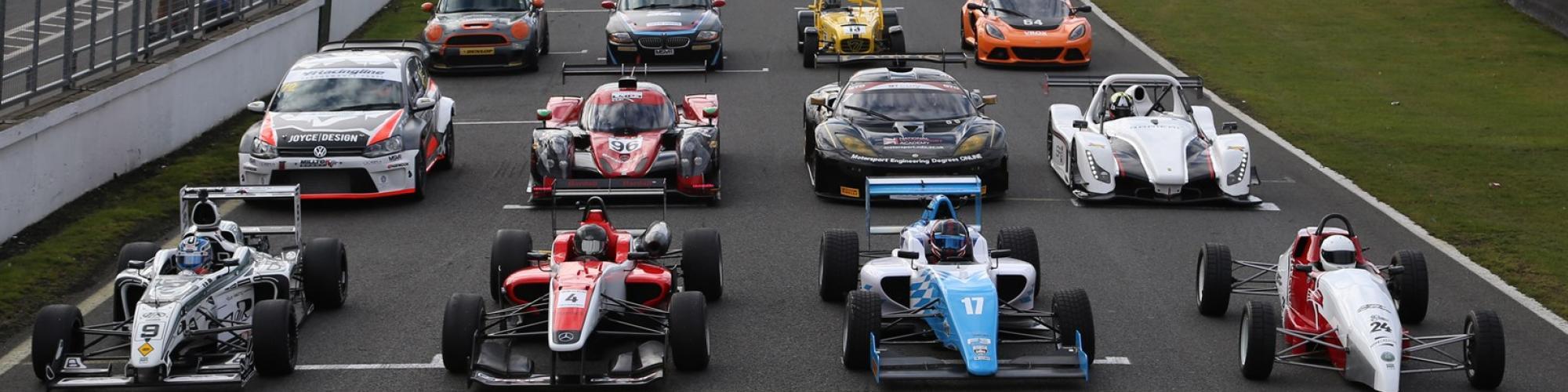 MotorSport Vision