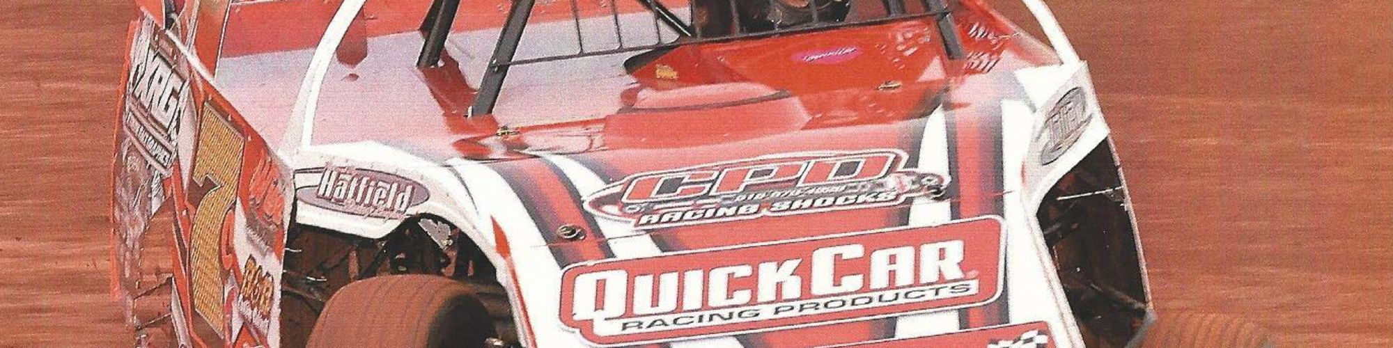 QuickCar Racing Products cover image