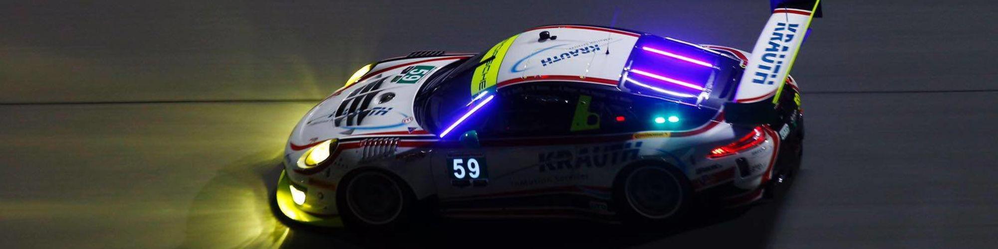 Renger Racing GmbH & Co. KG