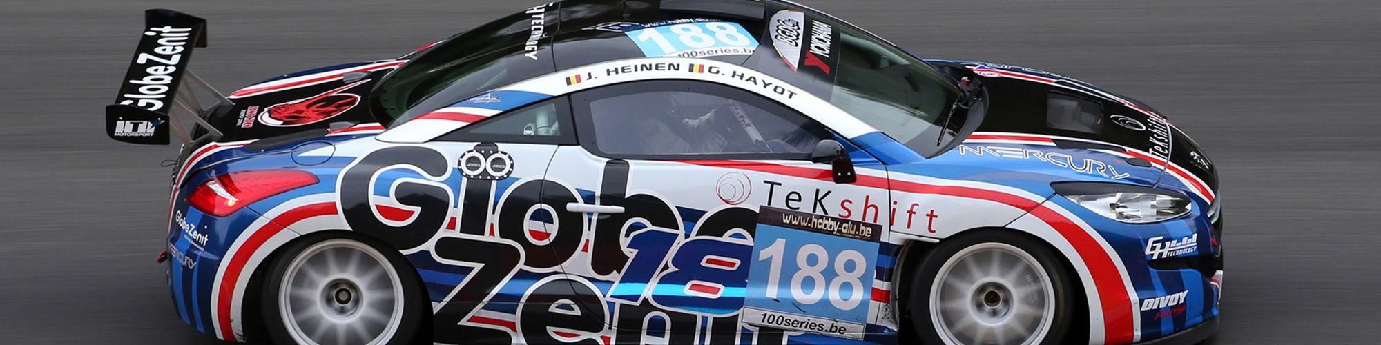 TeKshift GmbH  cover image