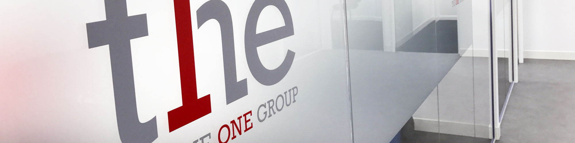 The One Group Recruitment cover image
