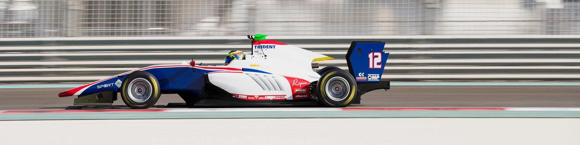 Trident Motorsport cover image