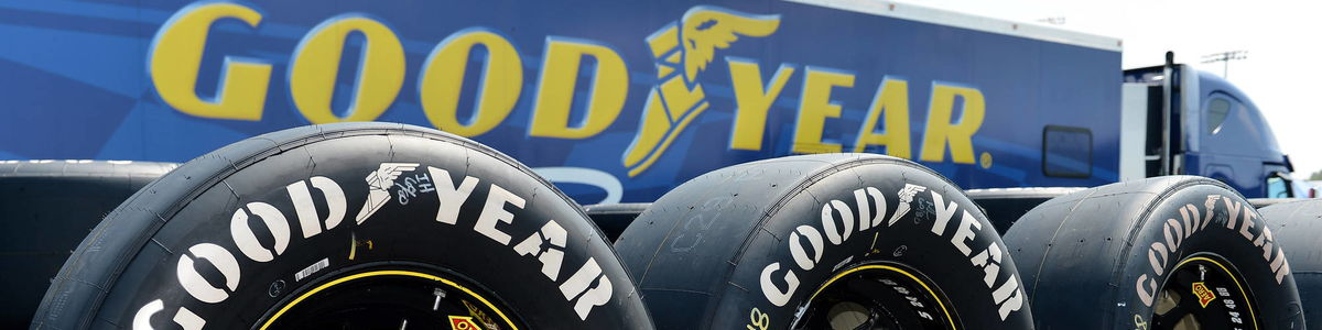 Goodyear cover image
