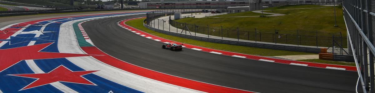 Circuit of The Americas cover image