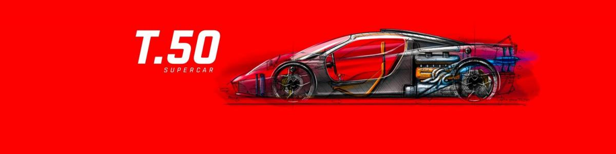 Gordon Murray Automotive Limited cover image