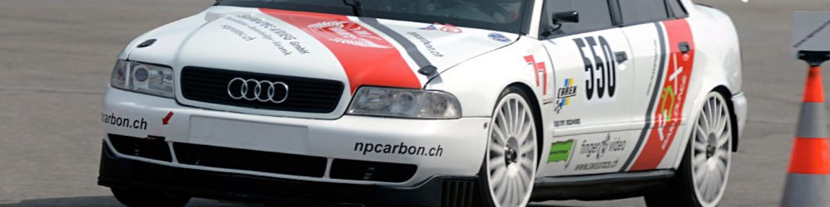 Auto Sport Suisse cover image
