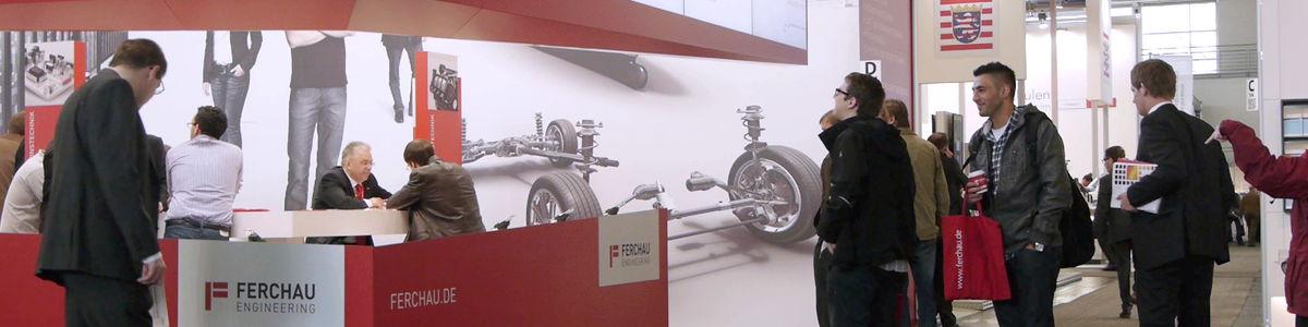 Ferchau Engineering cover image