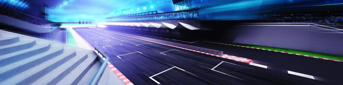 Motorsport Network cover image