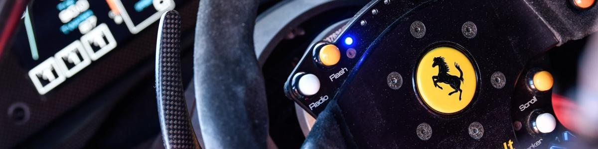 FF Corse Ltd cover image