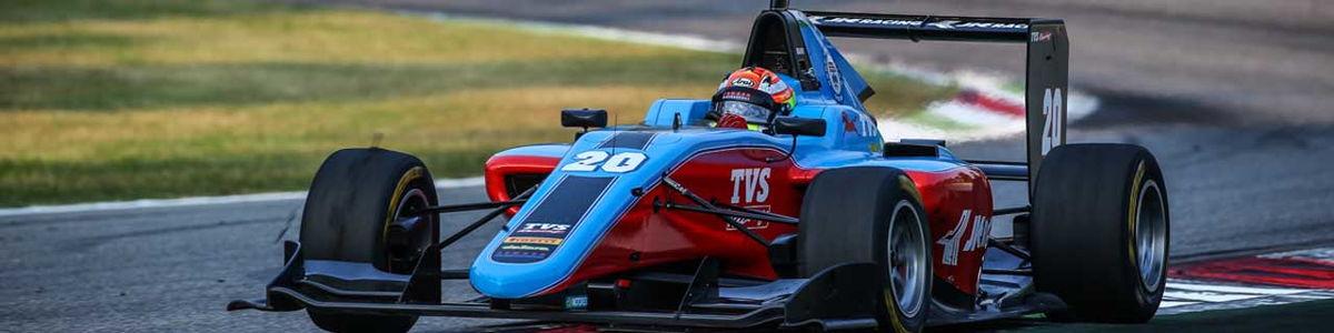 Jenzer Motorsport cover image