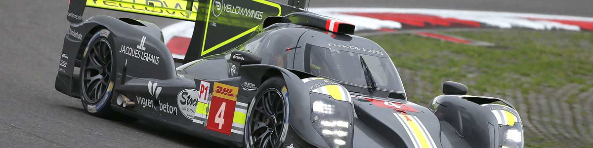ByKOLLES Racing cover image