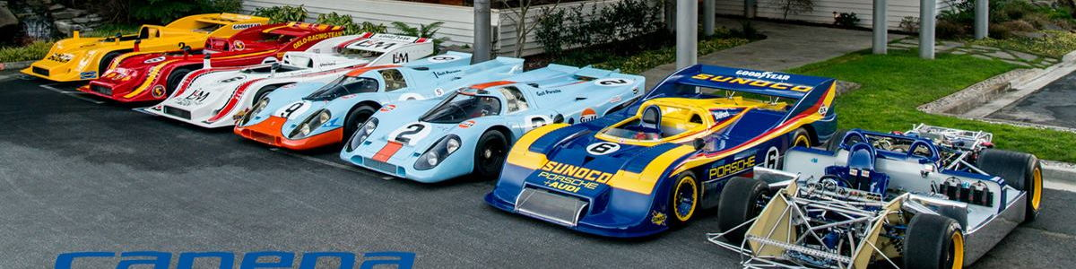 Canepa cover image