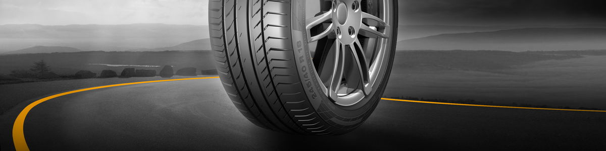 Continental Tyres cover image